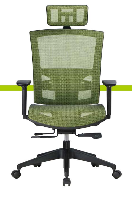JE-0901   抗疫  造型人體工學網椅  辦公椅