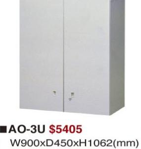 AO-3U