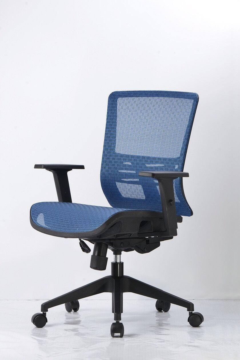 新世代人體工學全網椅  JE-180  透氣舒適  全椅三年保固